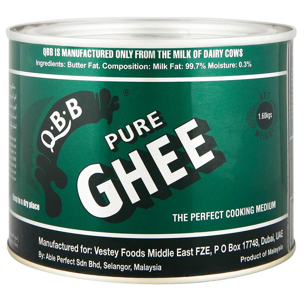 QBB Pure Ghee 1.6kg