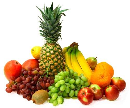 Combo 1 - Mix Fruits