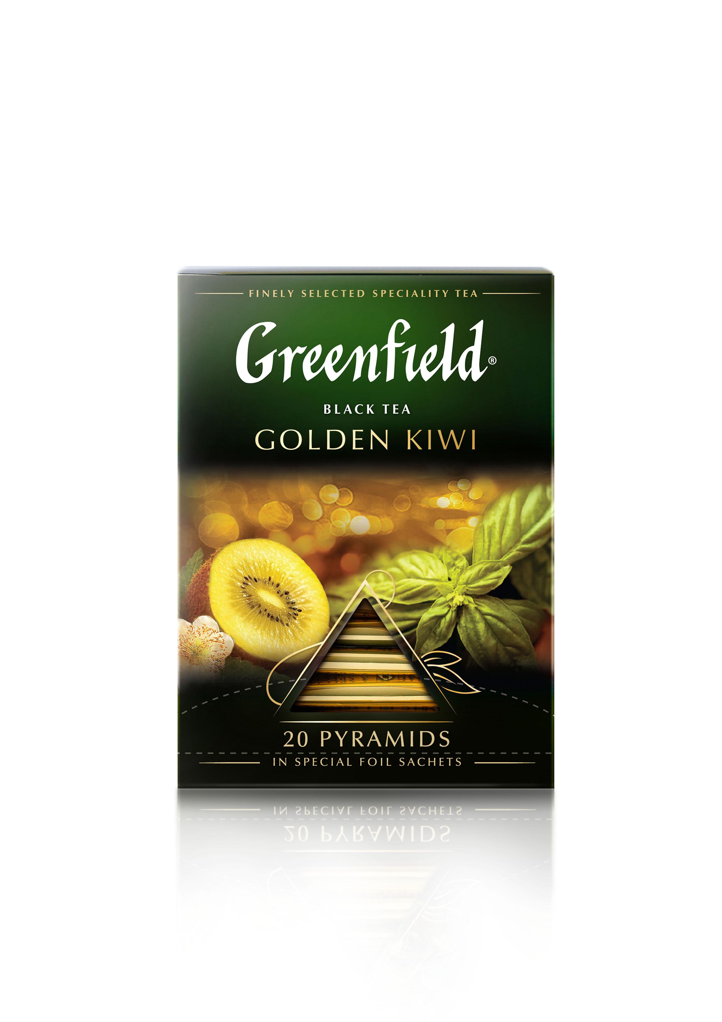 Greenfield Golden Kiwi 36g (1,8 x 20pyr)