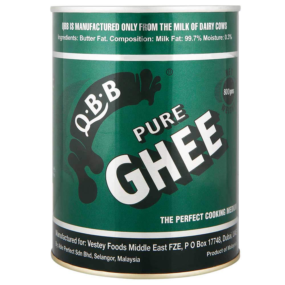 QBB Pure Ghee 800g