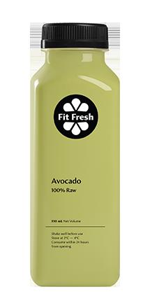 Fit Fresh Avocado Juice 330ml