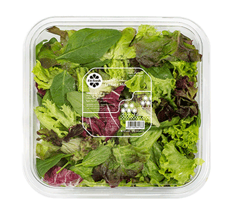 Fit Fresh Lettuce Mix 150g