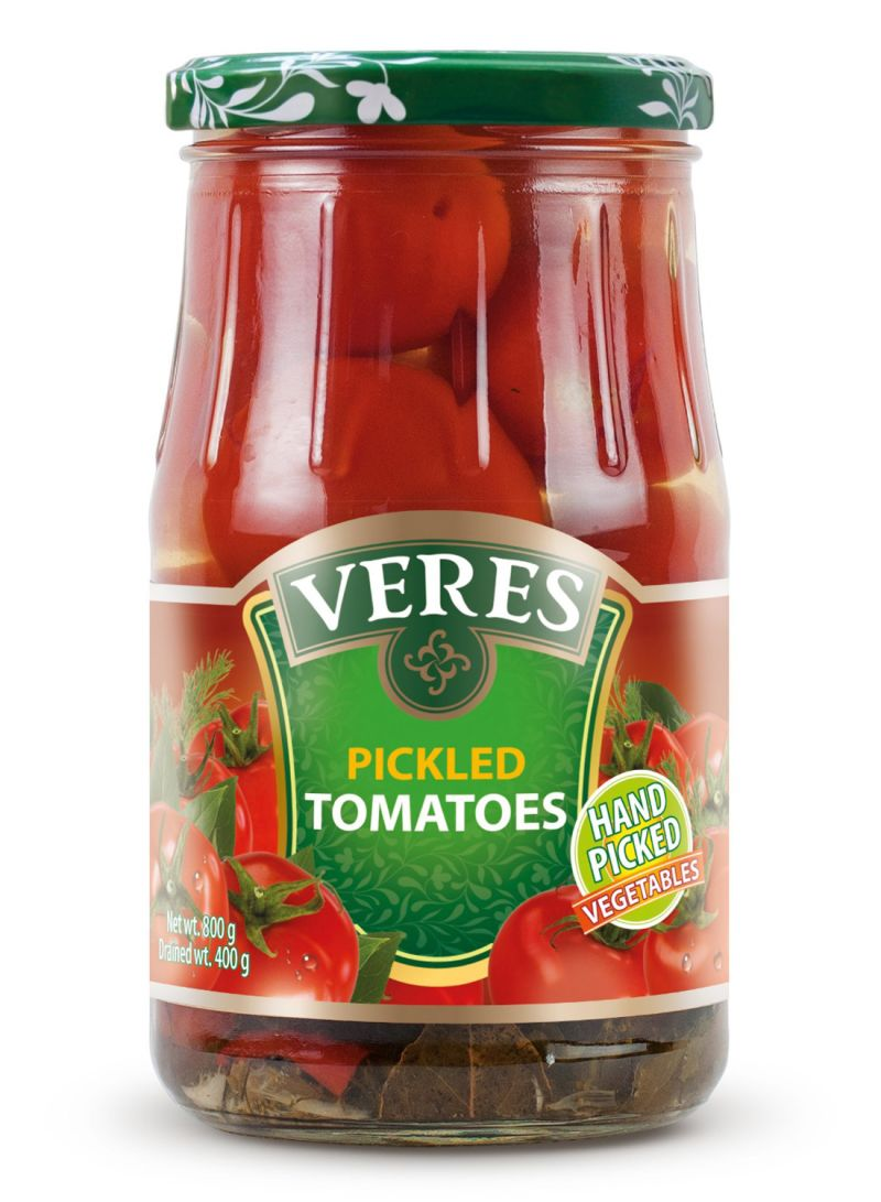 Veres Pickled Tomatoes 780G