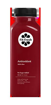 Fit Fresh Antioxidant Juice 330ml