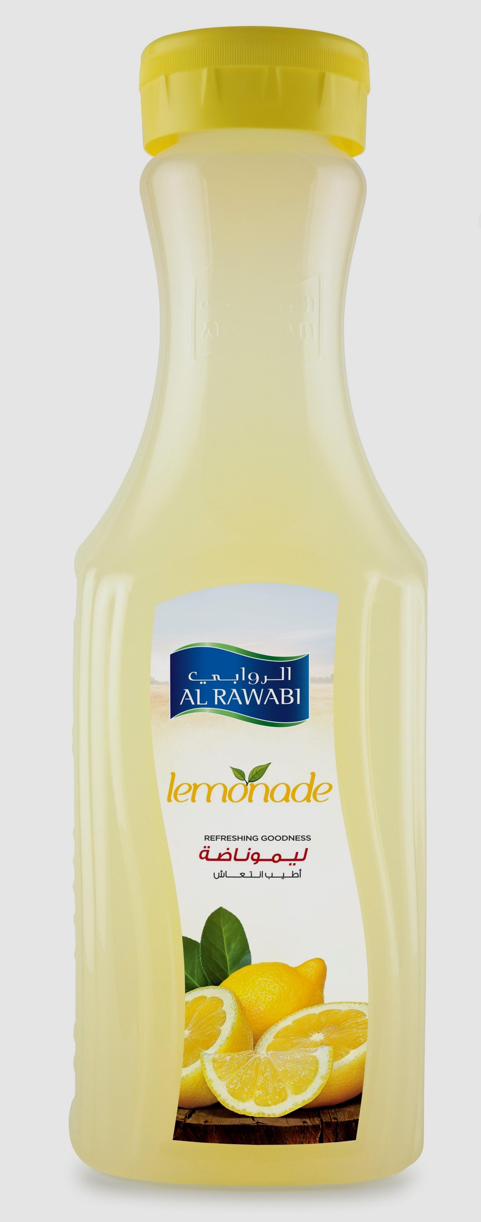 Freshly Squeezed LemonadeJuice 1.5L