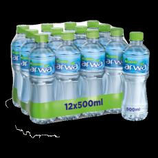 Arwa Water 12x500ml