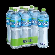 Arwa Water 12x1.5l