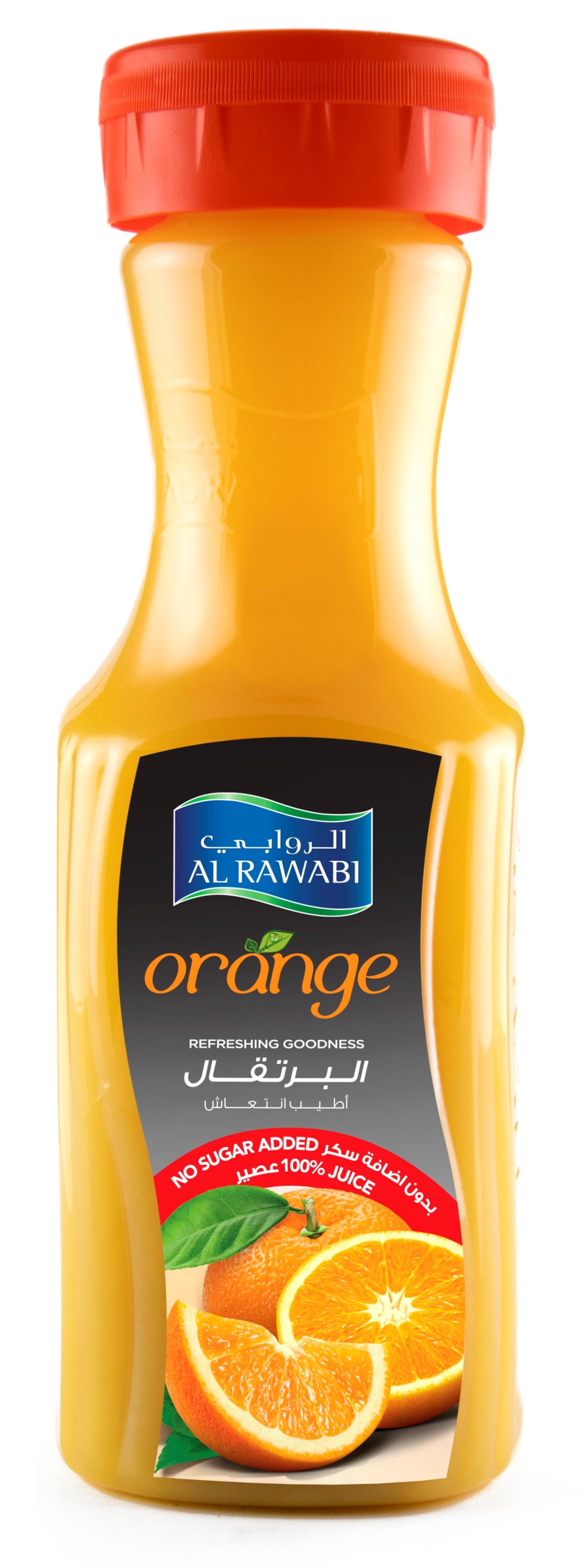 Freshly Squeezed Orange Juice 330ml