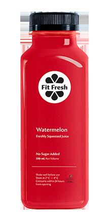 Fit Fresh Watermelon Juice 330ml