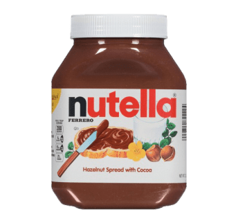 Nutella Spread 400g