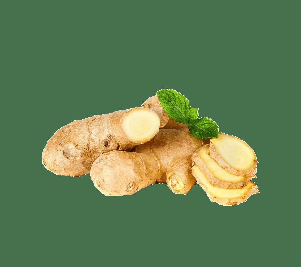 Ginger kg