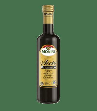 MONINI : Balsamic Vinegar of Modena (500ml)