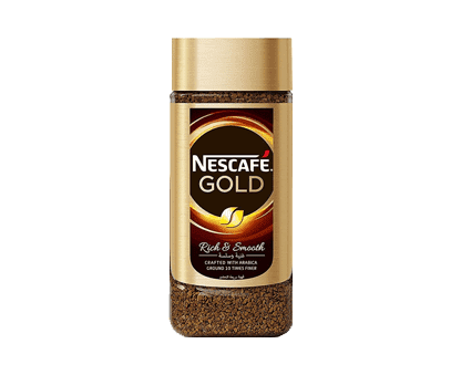 Nescafe Gold Rich & Smooth 200g