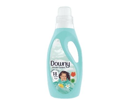 Downy Fabric Softener Dream Garden 2Liter