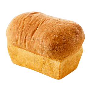 Japanese Whole wheat Bread Loaf