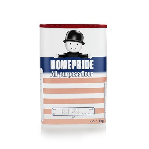 Homepride All Purpose Flour 1kg