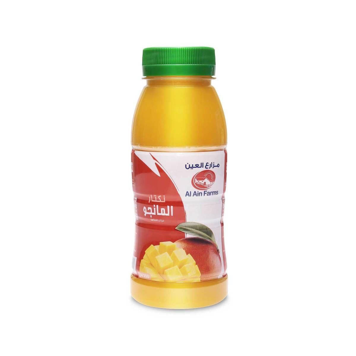 Al Ain Mango Juice 250ml