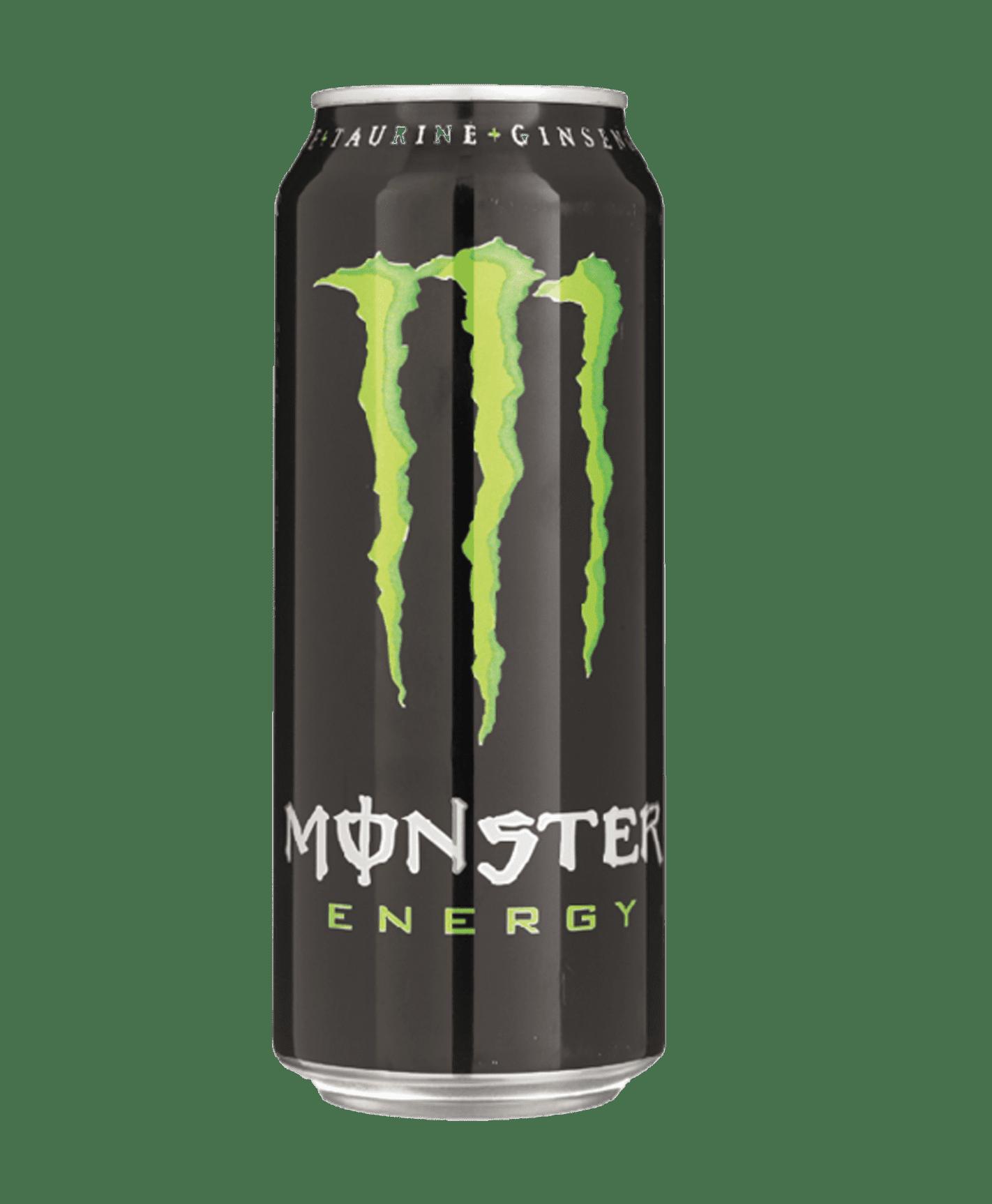 Monster Energy Drink (250ml)