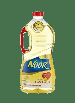 Noor canola oil 3l