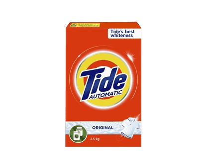 Tide Automatic Original 2.5kg
