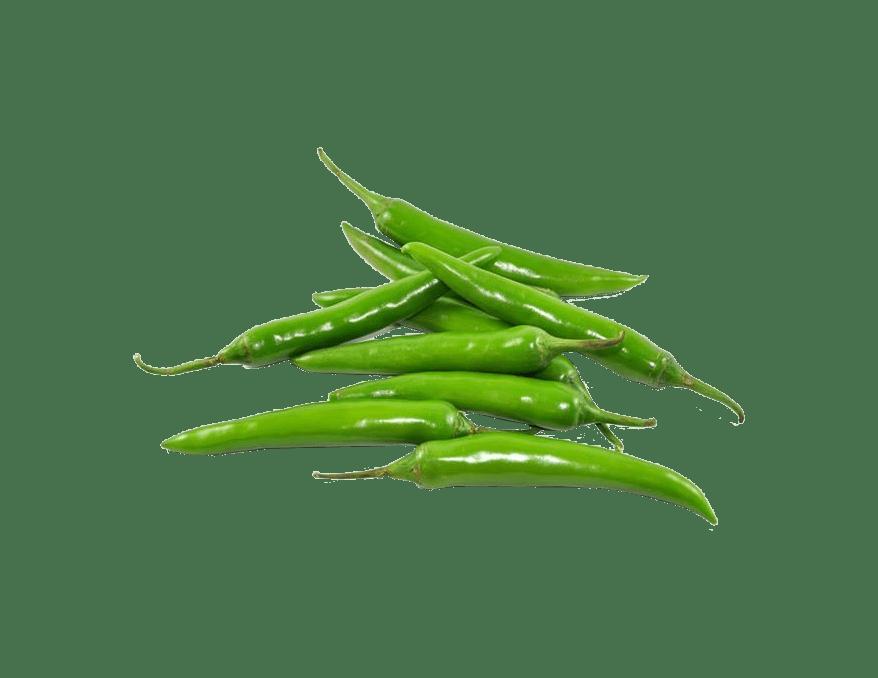 Green Chilli kg