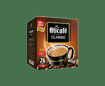 Ali Café Classic 3 in 1 26x20g
