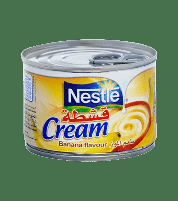 Nestle Cream Banana 170g