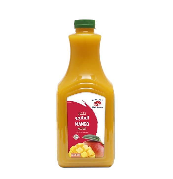 Al Ain Mango Juice 1.8 Ltr
