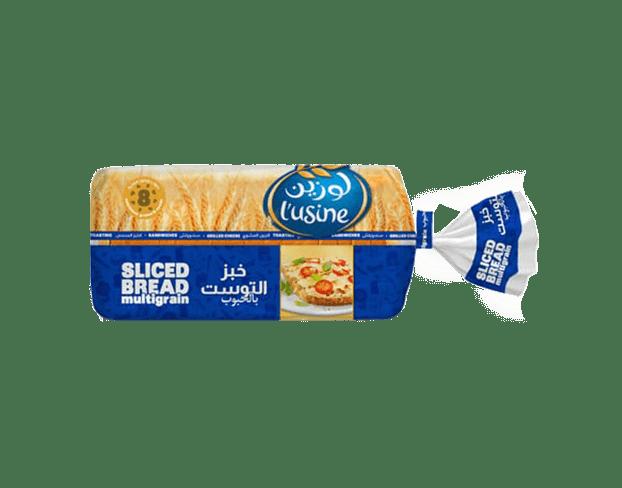 Luisine Multigrain Bread (600g)