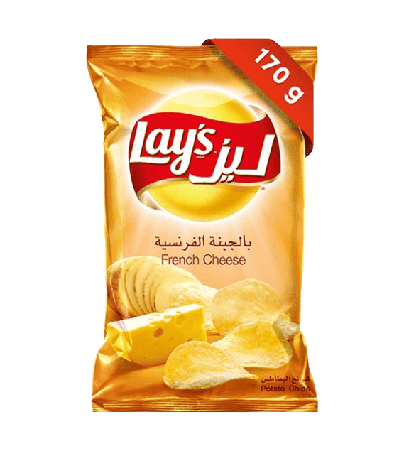 Lays French Cheese 170g
