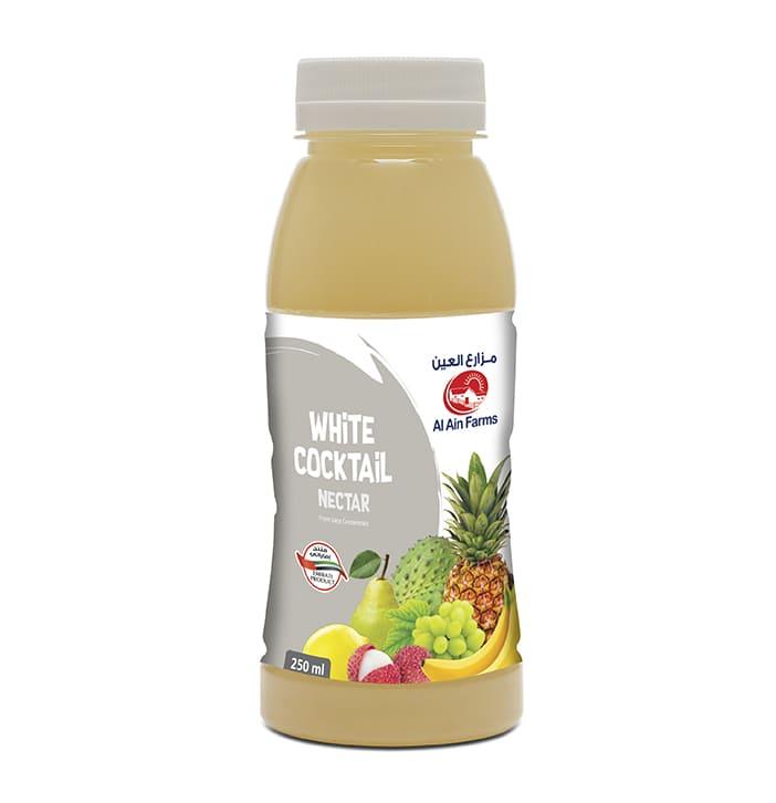 Al Ain White Fruit Cocktail 250ml