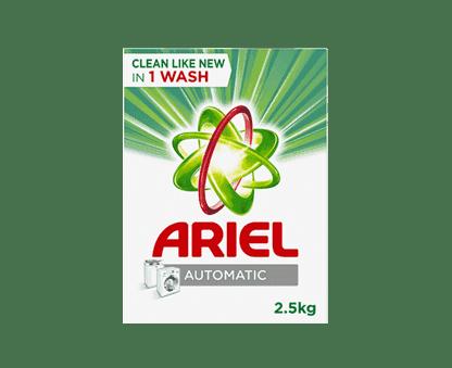 Ariel Automatic 2.5kg