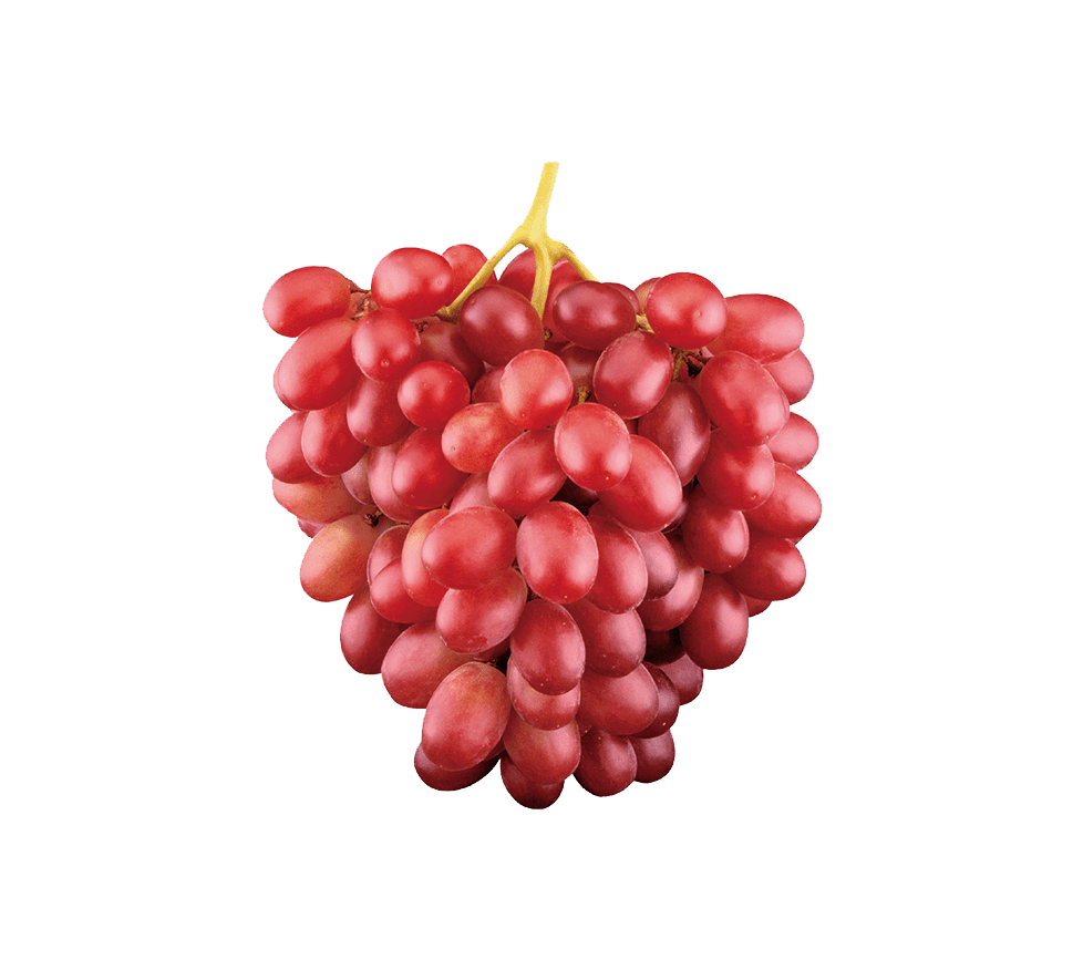 Red Seedless Grapes kg