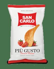 San Carlo PIU Gusto Tomato 150g