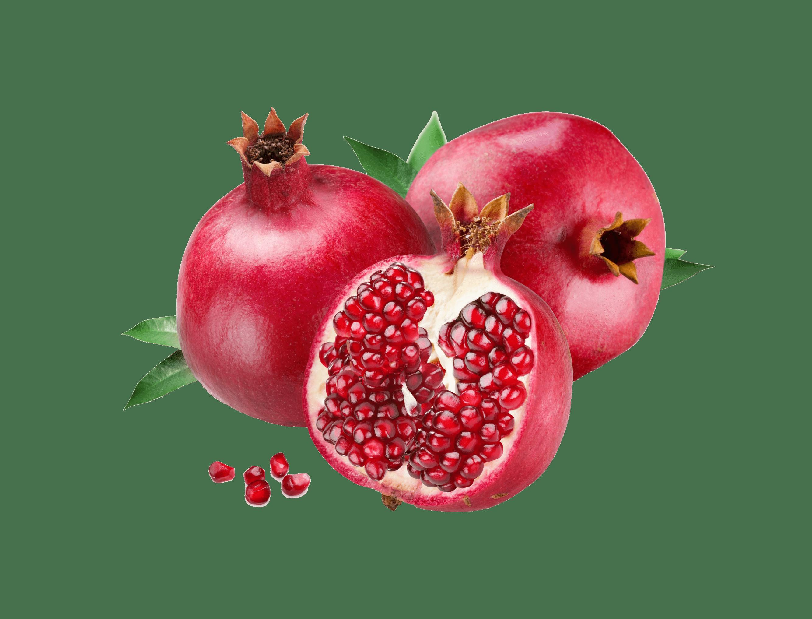 Red Pomegranate kg
