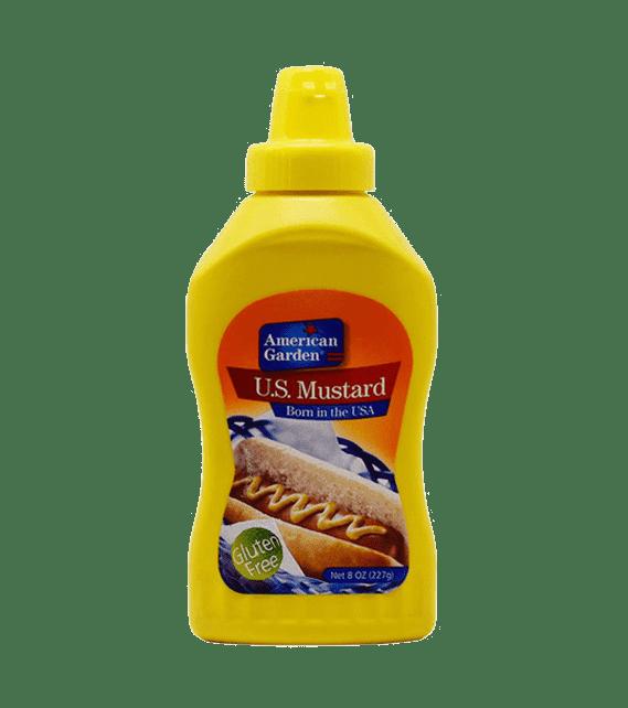 American Garden Mustard Cream 80oz