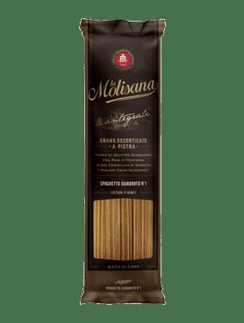 La Molisana Spaghetti Integrali N15