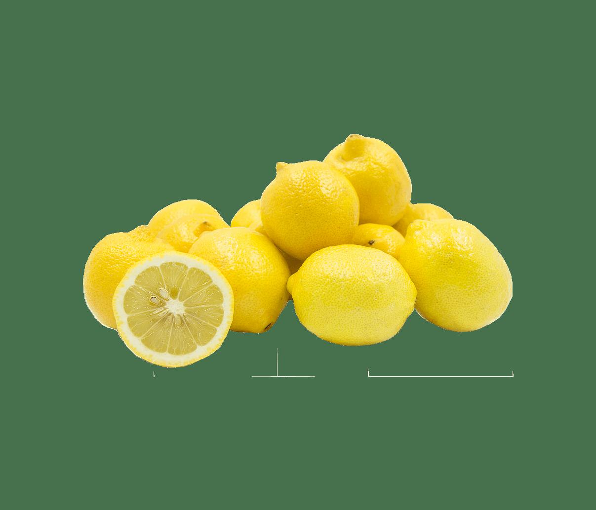 Lemons - Лимоны