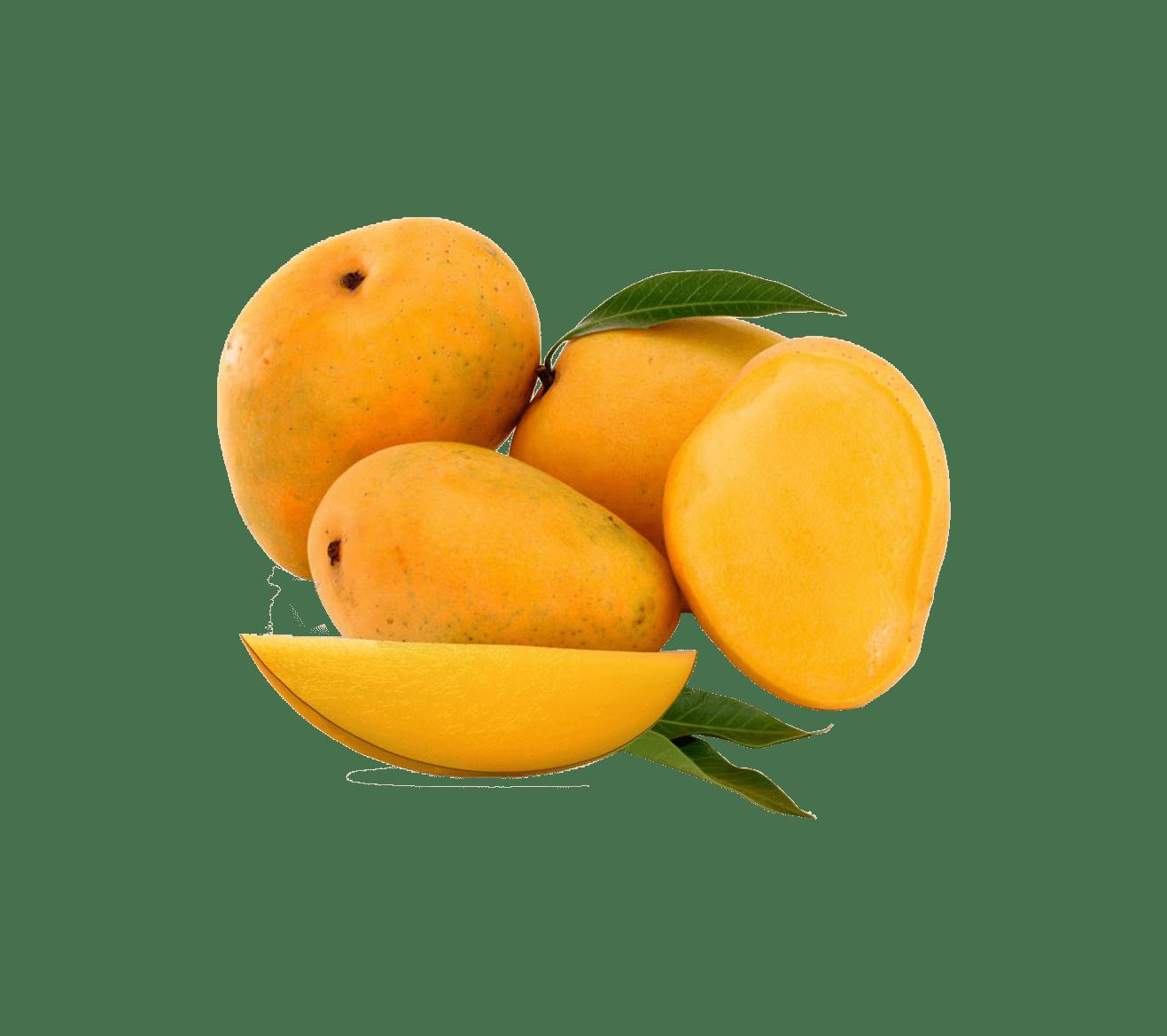 Mangoes - Манго