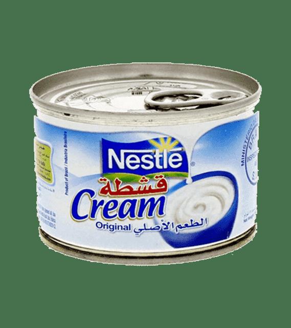 Nestle Cream Normal 160g