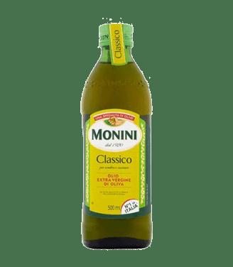 Monini Classico Ex. V O. Oil 500ml