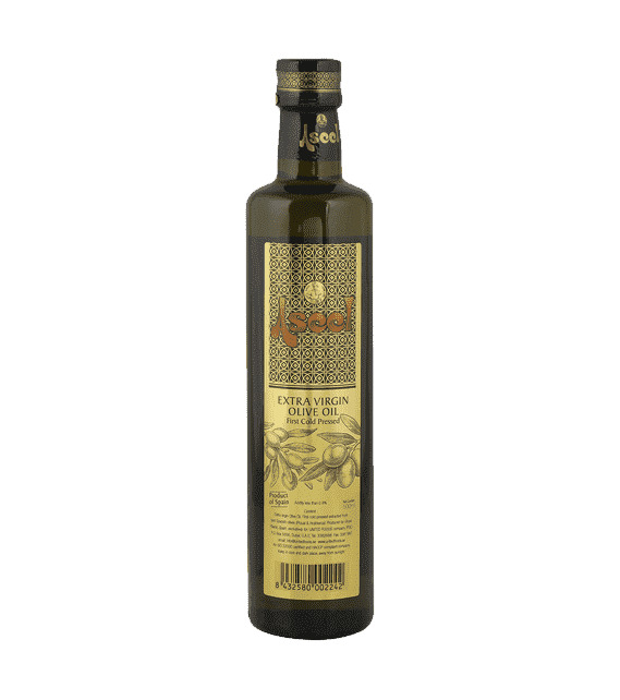 Aseel Spanish Olive Oil 500ml