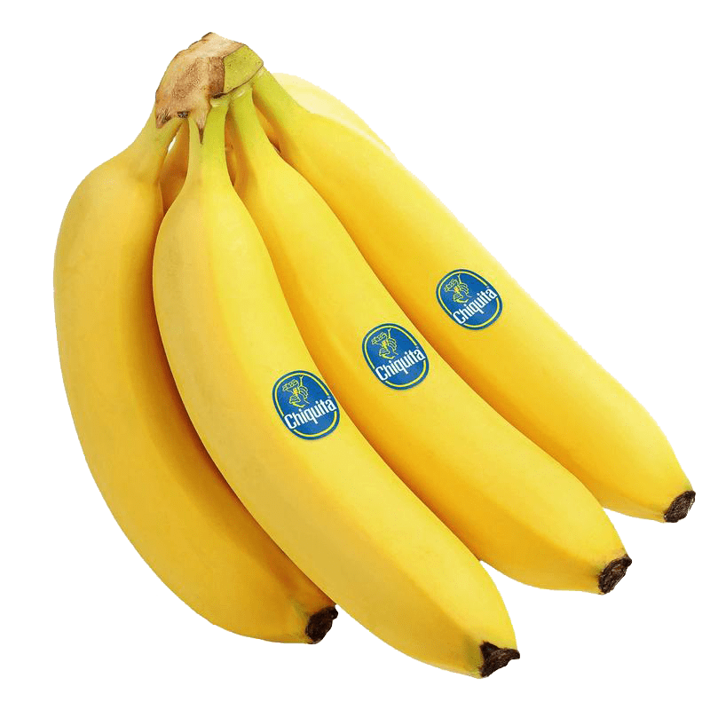 Chiquita Bananas - Бананы Чикита
