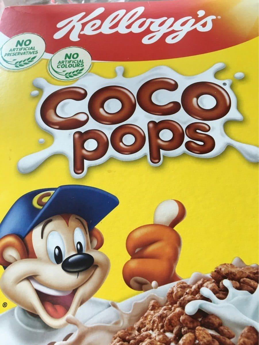 Kellogs Coco Pops 500g