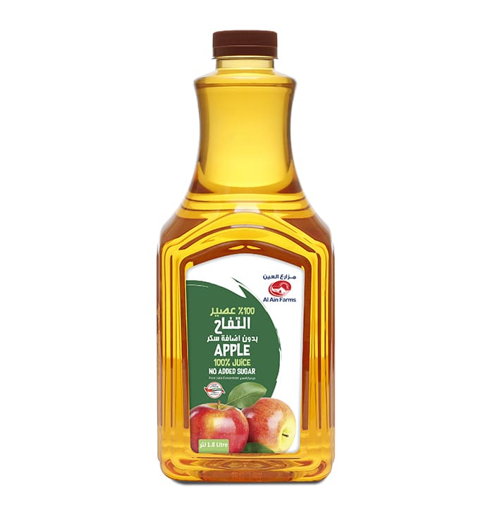 Al Ain Apple 1.8 Ltr