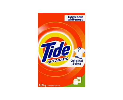 Tide Automatic Original 1.5kg