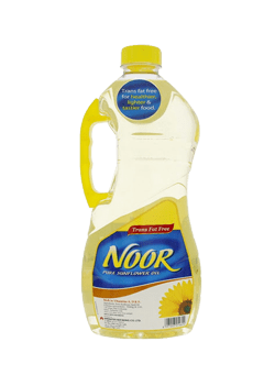 Noor sunflower 1,8l