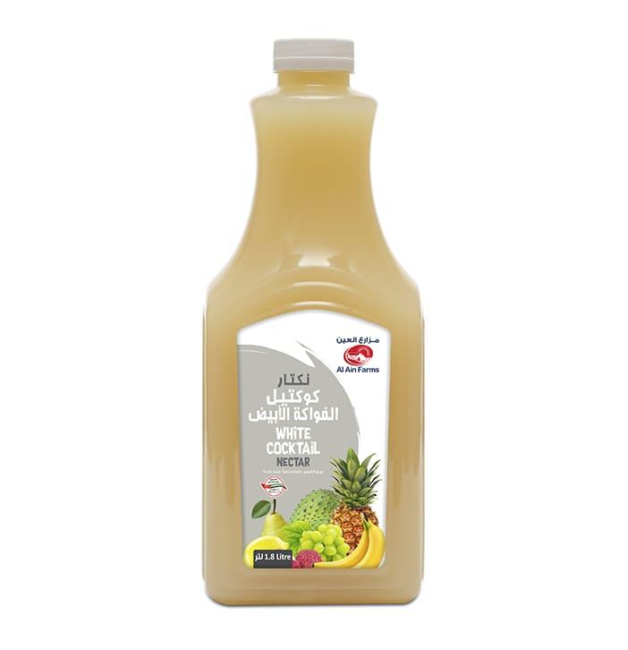 Al Ain White Fruit Cocktail 1.8 Ltr