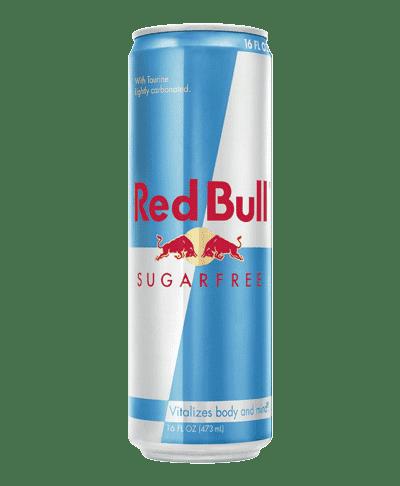 Red Bull Sugar Free (250 ml)