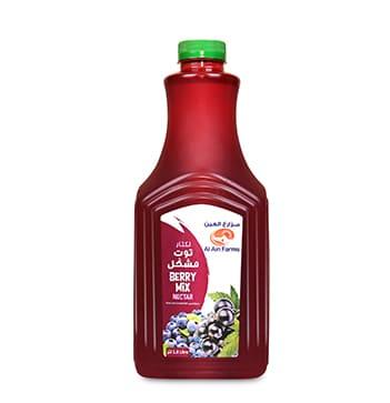 Al Ain Berry Mixed Nectar 1.8 Ltr